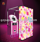 Star Your Business 3D Photo Vending Booth Machine