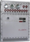 double or triple frequency conversion explosion-proof control cabinet