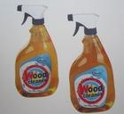 700ml household liquid wood floor cleaner