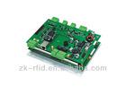 13.56MHz Long Rang RFID HF Reader With RS232, RS485,RS422,TCPIP interface