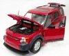 Human Interface 1:10 Land Rover Remote Control Car, Charge Car