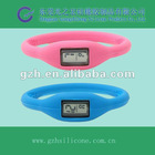 2012 silicone flexible watches