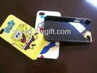 4G phone plastic case