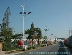 new trustworthy wind solar complementary power supply system with CE,ISO9001 certificate