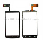 For HTC Desire V T328w touch screen