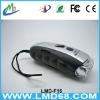 dynamo 3 led flashlight charger with fm radio LMD-F15