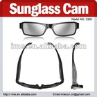 Super Gadget New and Hot Fashion style eyeglasses hidden camera