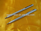Hot sale promotional thin metal ballpoint pen,cheapest metal pen,metal ball pen BZ103A