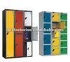Fashion 6 doors steel clothes locker /storage locker