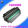 compatible laser toner cartridge for Samsung1650D8
