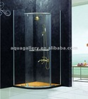 Frameless Shower (MS012)