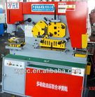 Q35Y-20 Combined punching and shearing machine