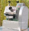 Rechargeable stainless steel sugarcane juice press machine
