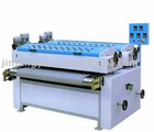 Full-precision two-roller coater