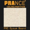 PVC gysum board for decoration