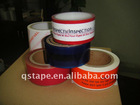 tamper evident security sealing tape for quality warranty