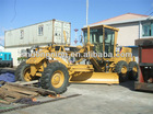 brand new grader caterpillar 140K, cat graders in Shanghai