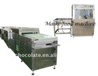 MTY chocolate enrobing machine/chocolate enrober