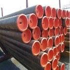 ASTM standard oil tube/pipe for oil transportation
