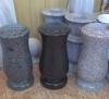 Granite Marble Monument Vases