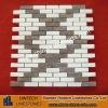 high quality slate mosaic paver