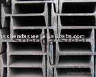 europeans standard hot rolled i beam steel IPE And IPEAA