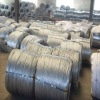 Galvanized Wire factory