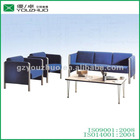 New design steel frame cheap classical fabric sofa YZD32