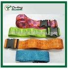 Handly Luggage Strap With Sublimated Logo