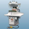 Series 555.704-0102 Bacteria shaped pressing machine (dry clean)