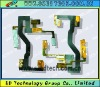 Mobile phone spare parts flex cable for sony ericsson z55 mobile accessory