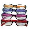 plastic reading glasses(DL6631)