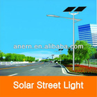120W High Quality CE RoHS IEC Approved Solar Street Lighting System For Long Lifespan With 340Wp 35.5V Solar Panel