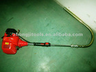 concrete vibrating rod powered by 1.5kw gasoline engine