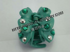 Trendy ABS Plastic Hairpins for girl /Lady