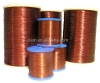 Class 180 nylon/polyester-imide enameled round copper wire, winding wire, copper wire