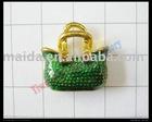 Lady Bag Charm For Bracelet