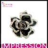 Flower Ring Finger Ring Fashion Jewelry