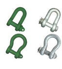 CB*3061-87 Bolt type anchor shackle