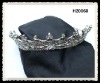 wedding crown wedding tiara alloy birdal crown bridal tiara