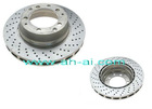 car brake flange / OEM brake disc / special brake discs