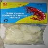 Vietnamese style prawn crackers