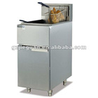 35L Industrial Gas Fryer with Safty (Restaurant Equipment) GF-23G