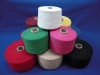 colored Cotton Yarn,