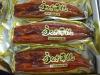 13oz-15oz Frozen roasted eel