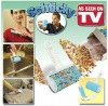 Washable/Reuseable for Carpets, travel, Pet Hair Remover Schticky 3 Piece Lint Roller