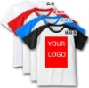 Team Wear Customized Printing T-shirt