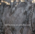 China Factory Wholesale Brazilian Hair Bulk Hair Extension