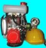 Small Power Outdoors Lighting Machine FT-450