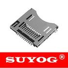 400110 Card Socket